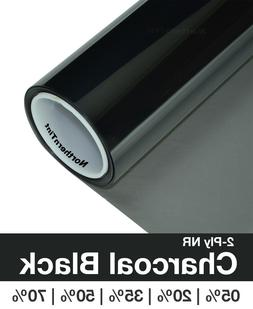 2-Ply Window Tint Roll for Home, Office, Car, Truck, Auto -