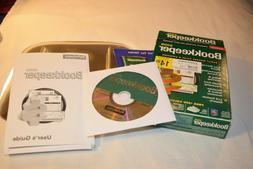 Avanquest 2008 Bookkeeper Software for Windows 2000 / XP / V