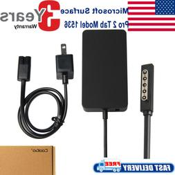 48W Charger for Microsoft Surface Pro2 & Pro1 10.6 Windows 8