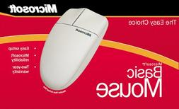 Microsoft Basic Mouse V1.0 Series and PS/2 Windows