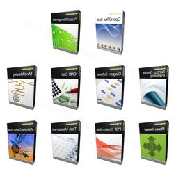 Business Office Full Version Word for Microsoft Windows 7 8