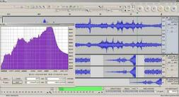 Instant Download   Audacity® 2019 Pro Audio Music Editing a