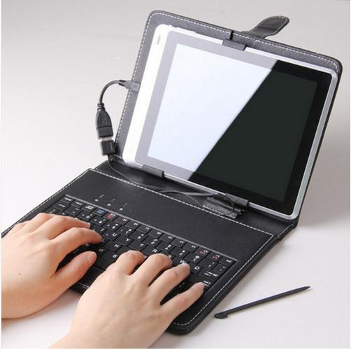 """7"""" Keyboard with Case Android Windows"""