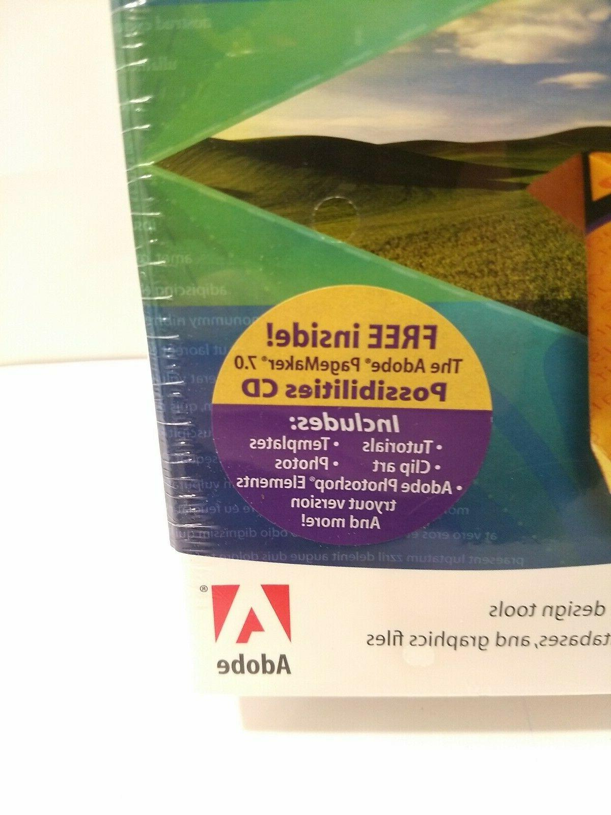 Adobe - Version for - NEW SEALED