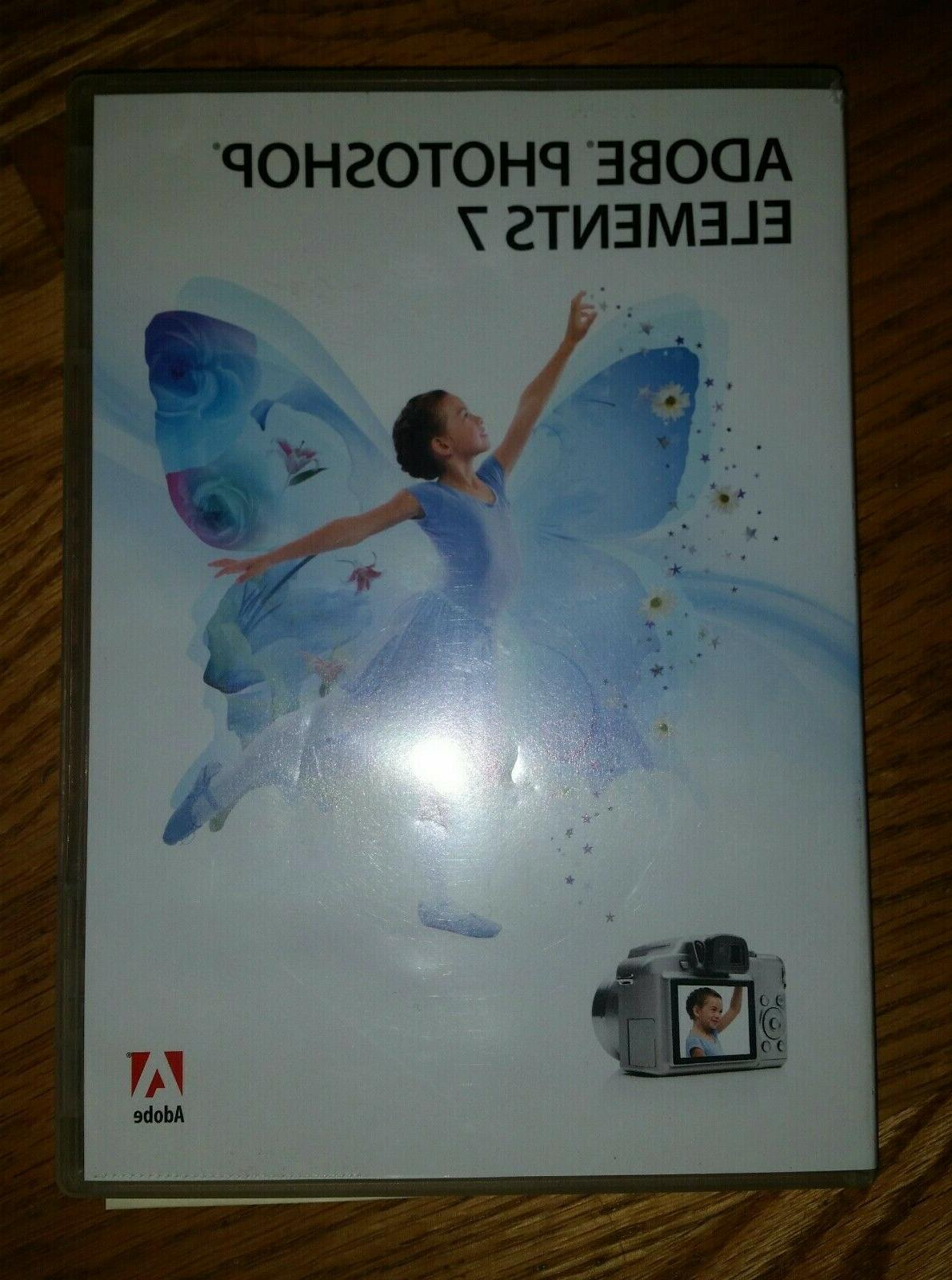 adobe photoshop elements 7 w serial number