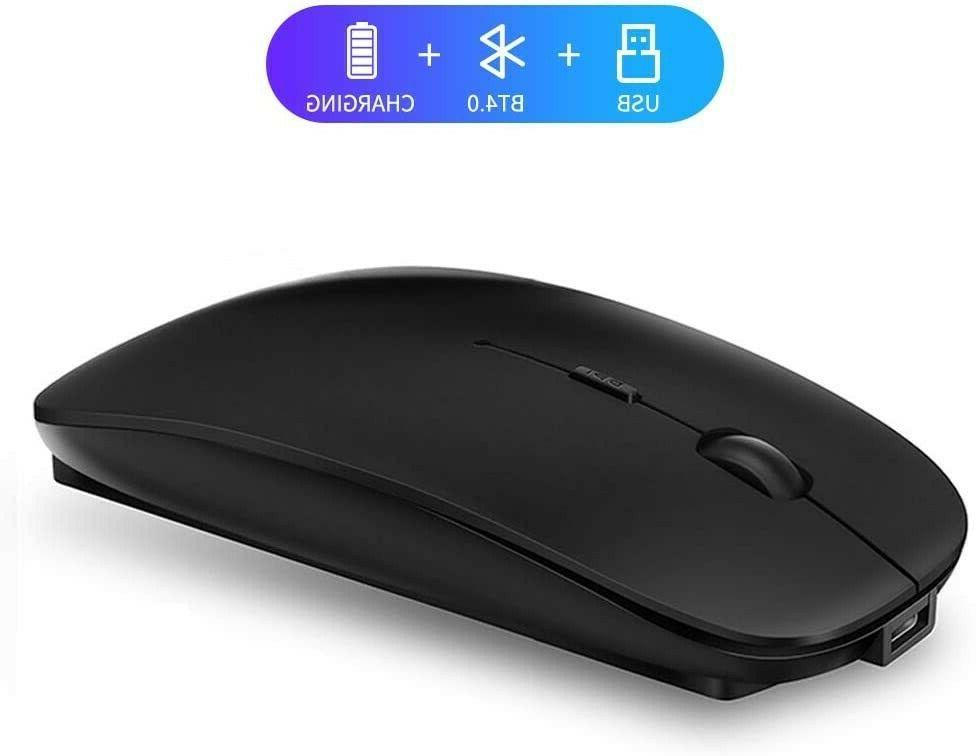 Dual Mouse for Android, Windows
