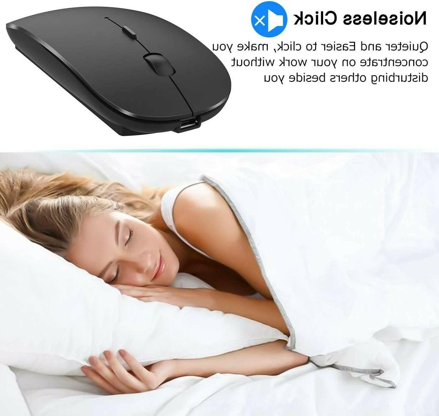 Dual Mode Mouse Android,