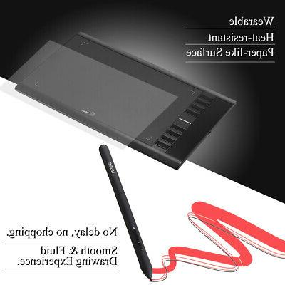 Ugee Drawing Board for