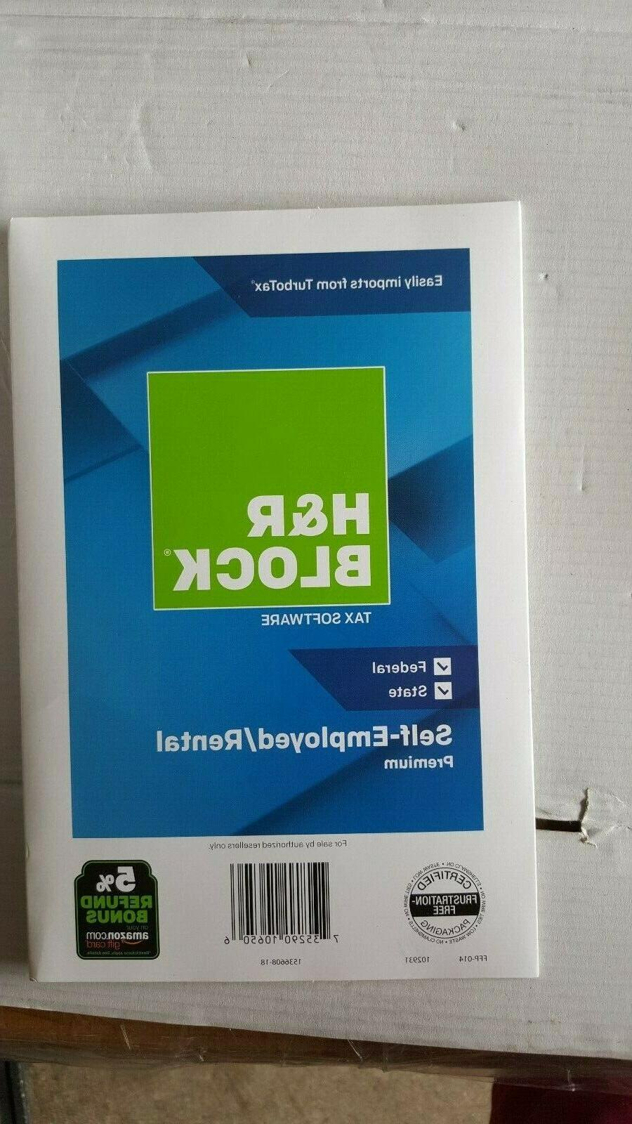 h and r block tax software self