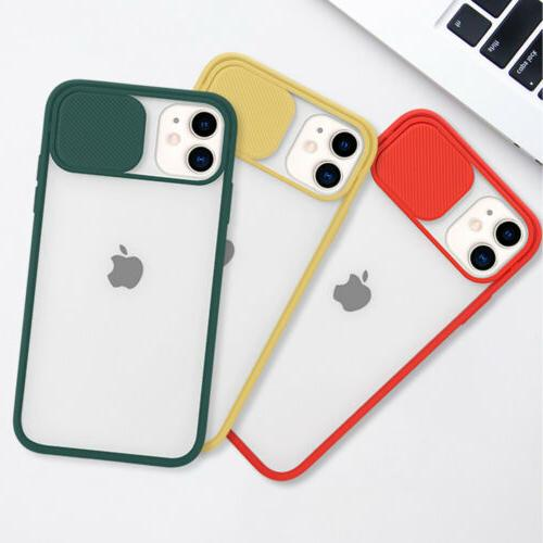 For 11 Max XS 7 Plus Clear Case Cover