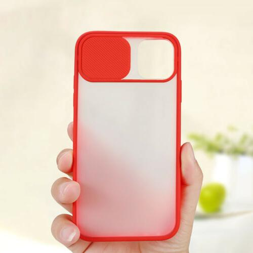 For 11 Pro Max XS XR 8 Clear Cover
