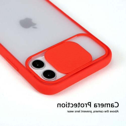 For Max XS XR 8 Clear Case Cover