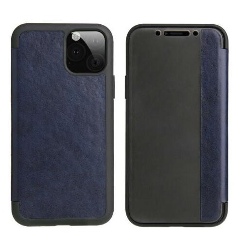 Magnetic Window Cover For iPhone 11 Pro Max XS 8 7 Plus