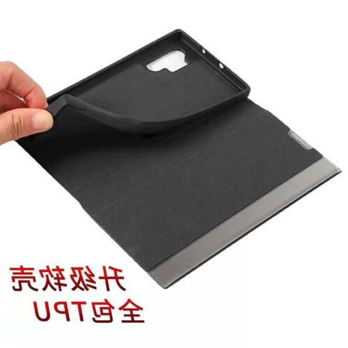 For 7 7T View Window TPU
