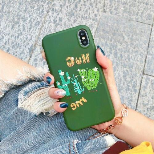 Pattern Protective iPhone 11 8 6 XR