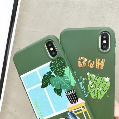 Pattern Drop Protective Case Cover iPhone Pro 8