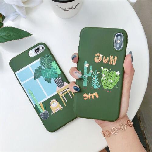 Protective Case Cover For iPhone 11 Pro Max 8 6 XR