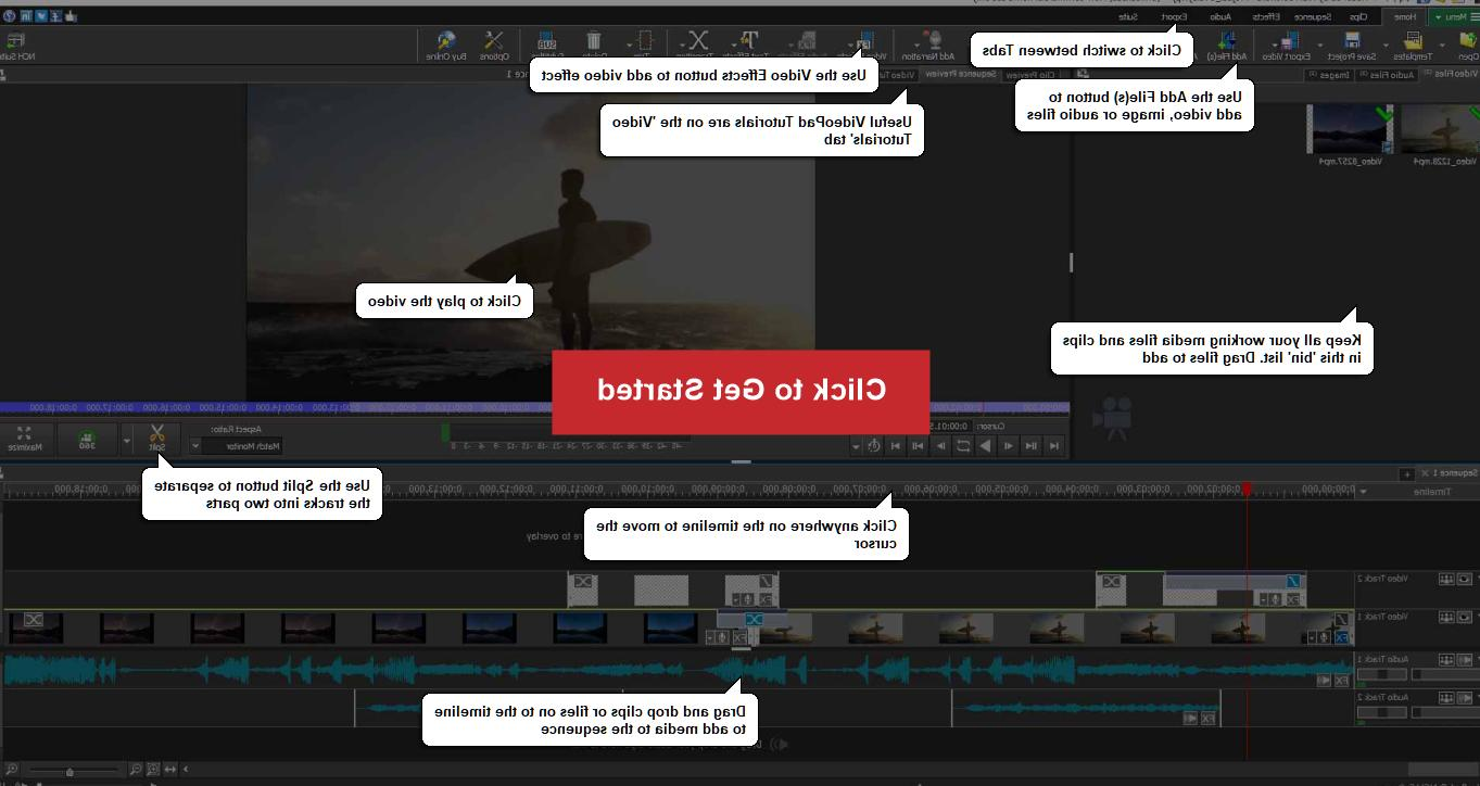Professional Editing Program For - Download