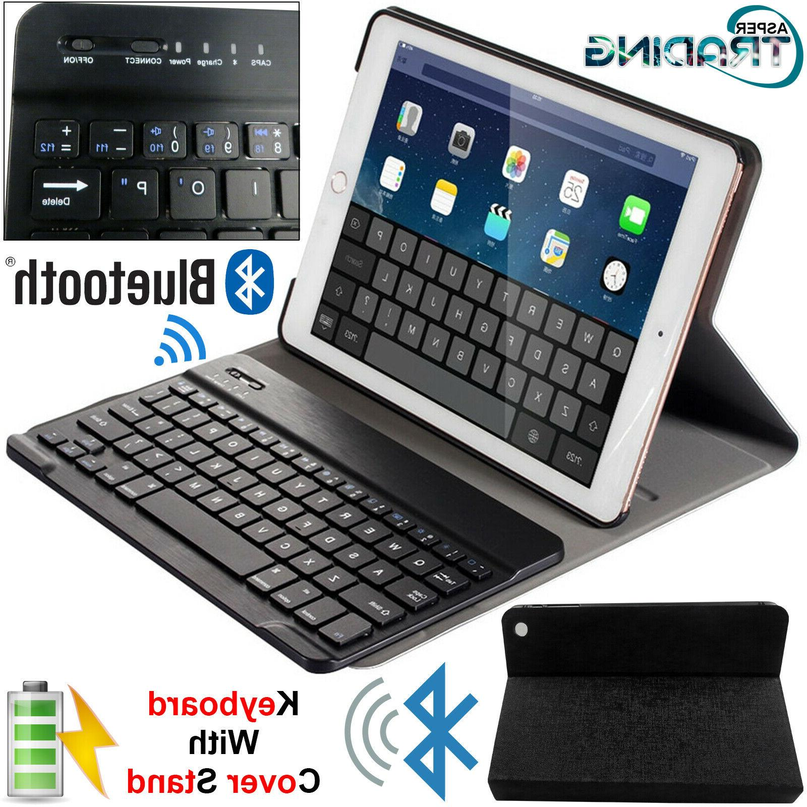 Slim Wireless Bluetooth With Case For 2