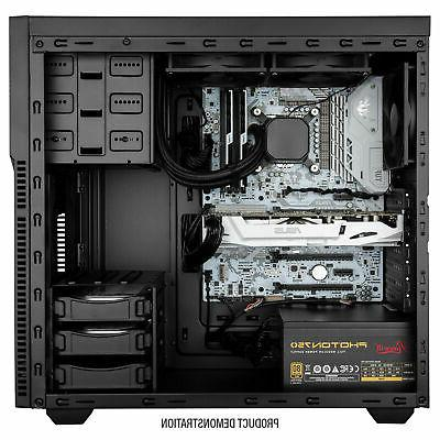 Rosewill ATX Tower Gaming 2