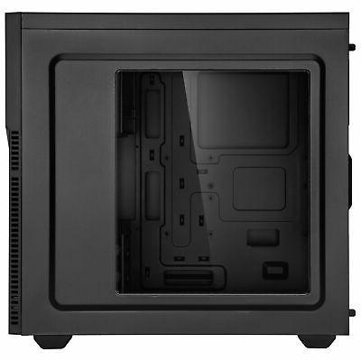 Rosewill TYRFING ATX Mid Tower Gaming Computer 2
