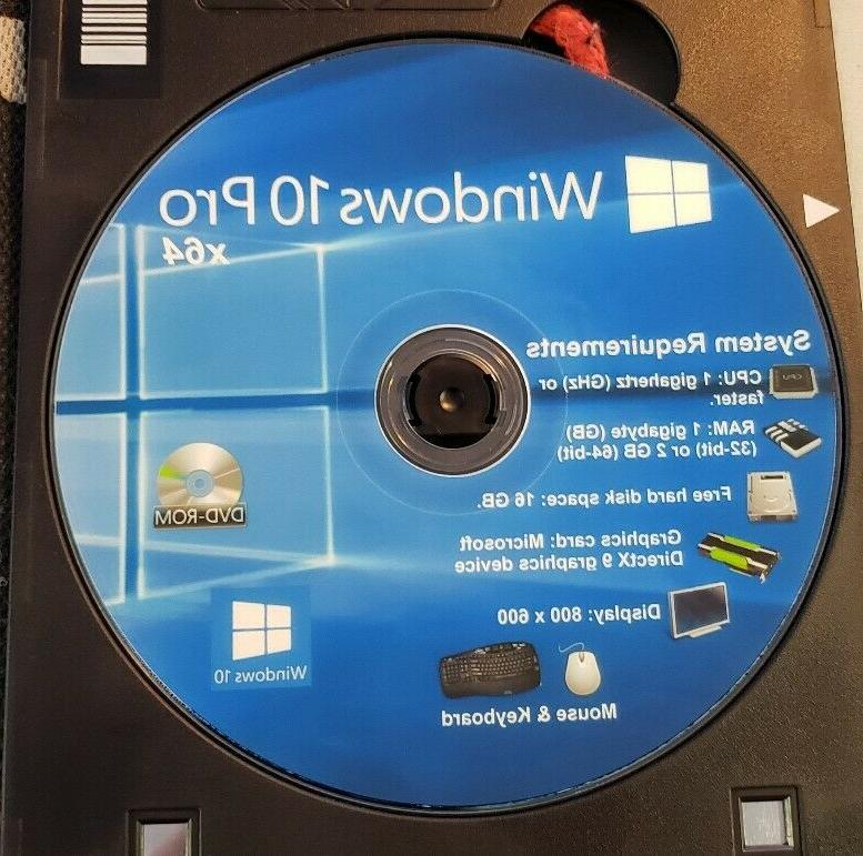 Education 64 bit OS only no product
