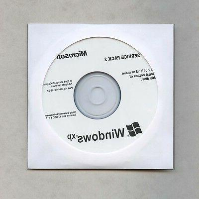 Windows Center Edition Full Disc, COA & CD Product