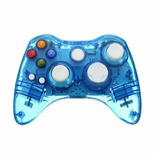 Wireless/ USB Wired Controller 360 & PC 7 10