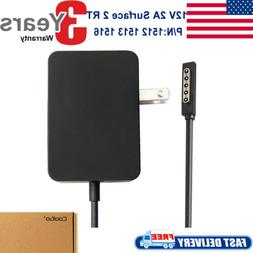 For Microsoft Surface 2 Windows RT Charger 1516 1512 12V 2A