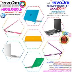 """NEW mCover® Hard Shell Case for 14"""" HP Pavilion 14-DQxxxx s"""