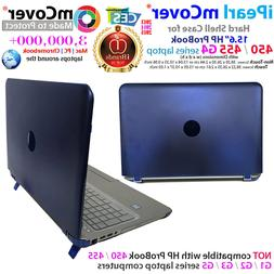 """NEW mCover® Hard Shell Case for 15.6"""" HP ProBook 450 G4 ser"""