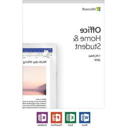 office home and student 2019 windows mac