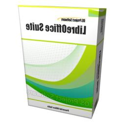 Office Suite 2016 Word Visio VSD Compatible Software Edit PD