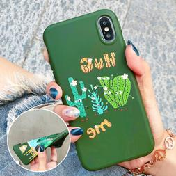 Pattern Ultra Slim Drop Protective Case Cover For iPhone 11