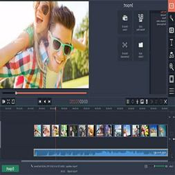 PROFESSIONAL VIDEO EDITING SOFTWARE FOR WINDOWS 10 8 7 & MAC