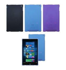 """Protective TPU Case for Nuvision 10""""  Windows 10 Tablet 2017"""