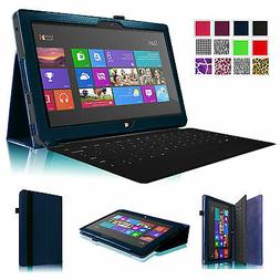 Folio Case Stand Cover for Microsoft Surface Pro 7 / Pro 6 /