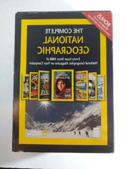 Topics Entertainment The Complete National Geographic 2 for