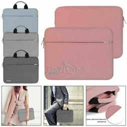 Universal Laptop Sleeve Case Pouch Cover Bag For Microsoft S