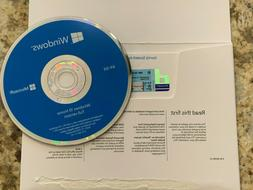 Microsoft Windows 10 Home x64 bit & Genuine Product Key Stic