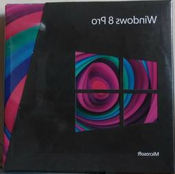 windows 8 pro operating system new in