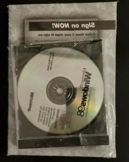 MICROSOFT WINDOWS 98 SECOND EDITION FULL OPERATING SYSTEM WI
